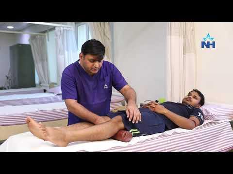 Exercises for Knee Pain | Dr. Vikas Mathur (Hindi)