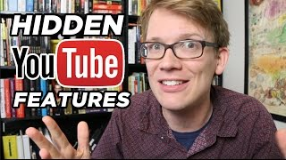 Here are Some YouTube Tricks I Use by : vlogbrothers