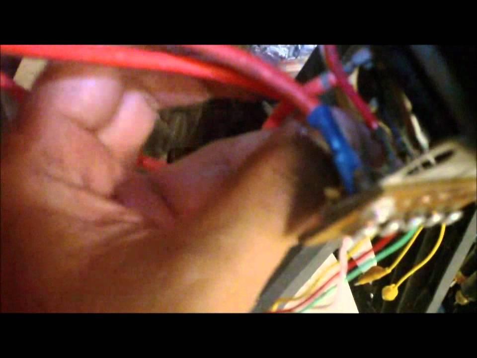 Furnace Fan Relay Wiring Diagram - 4hoeooanhchrisblacksbioinfo \u2022