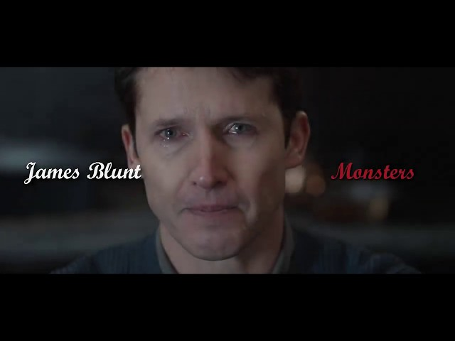 James Blunt - Monsters (En Español)