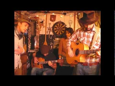 House of Hats - Sewing Machine - Songs From The Shed Session