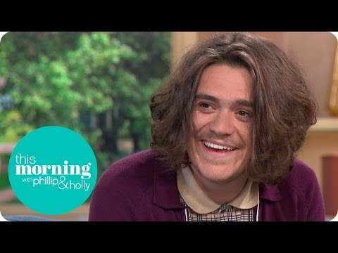 Frankie Cocozza's New Look & Regrets On Letting Everyone Down | This Morning