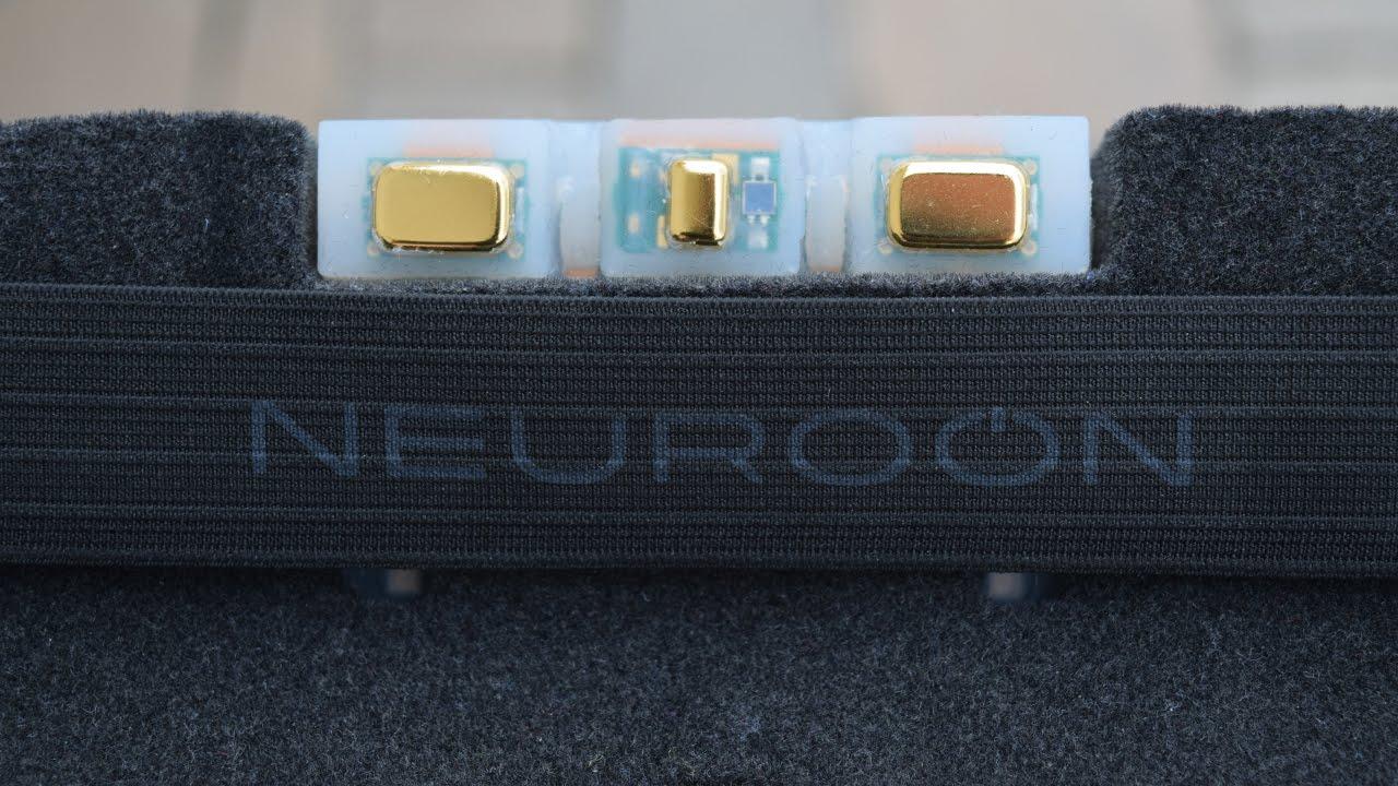 NeuroOn Review: My First Intelligent Sleep Mask!