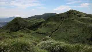 [Yangmingshan National Park]Mt. Qixing