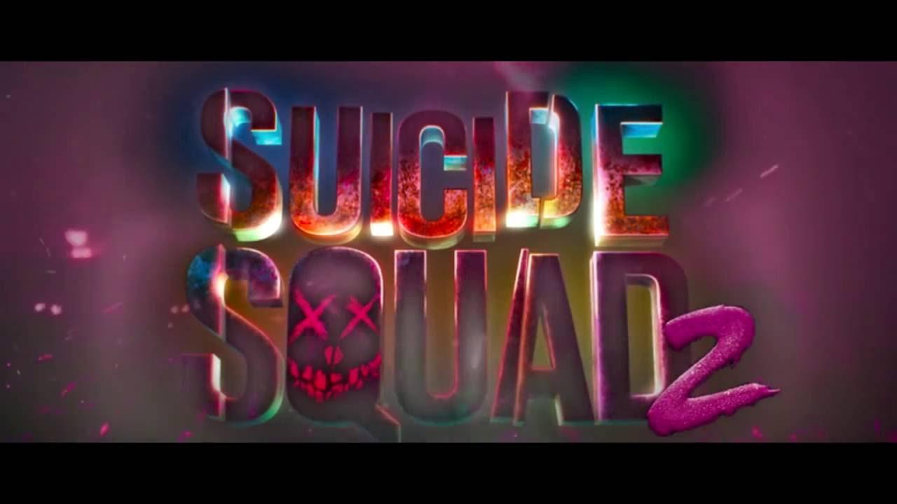 Suicide Squad 2019