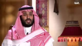 محمد بن سلمان: هل يعقل قبلة المسلمين لا يوجد فيها متحف إسلامي؟