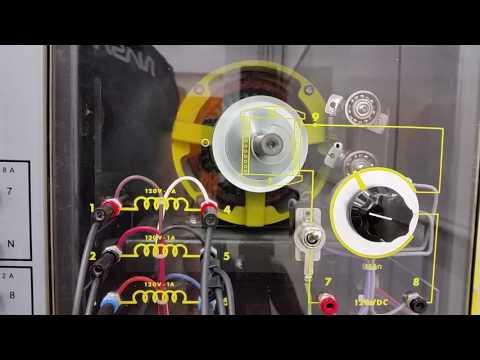 Synchronous Motor Lab thumbnail