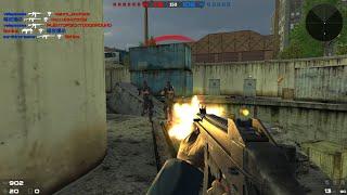 Warmode - Gameplay (PC/UHD)
