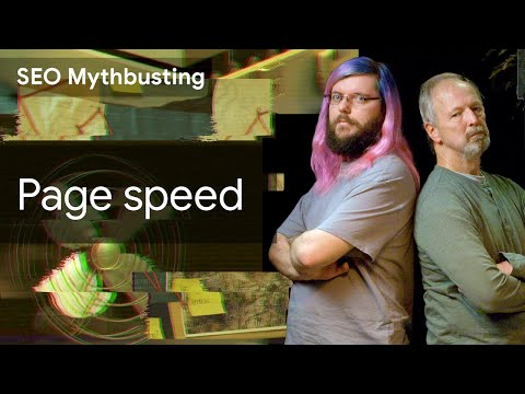 In the third episode of SEO Mythbusting season 2, Martin Splitt (Developer Advocate, Google) and Eric Enge (General Manager of Digital, Perficient) discuss the most common SEO questions and myths around page speed.