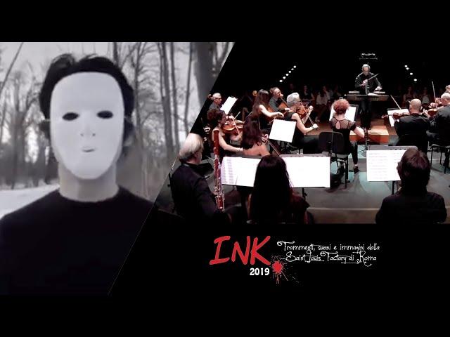 As the Time Draws Near   Composizione di Elisa Lostumbo   Ink2019@AuditoriumParcoDellaMusica