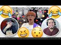 ATEEZ moments to watch while you're in self isolation | NSD REACTION