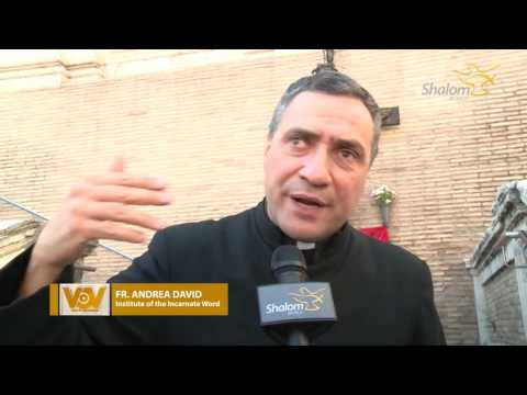 VOICE OF THE VATICAN : OCTOBER, 29 2016