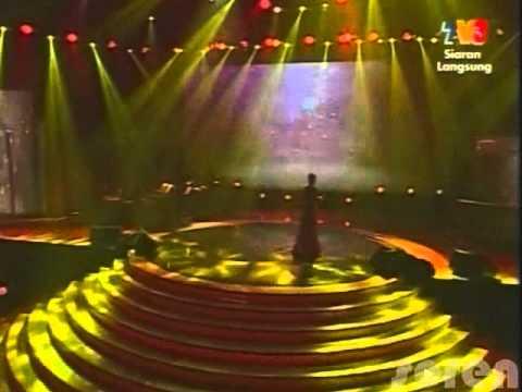 Jaclyn, Azlan & Ziana - Menaruh Harapan, Anggapanmu & Lagu Untukmu (Live @ ABPBH 25)