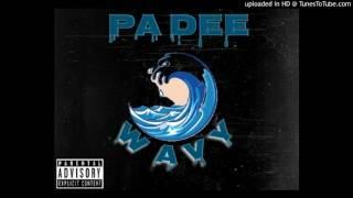Pa Dee - Wavy ( Audio)