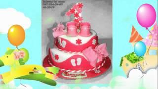 Детские торты в Одессе тел. 0678542460