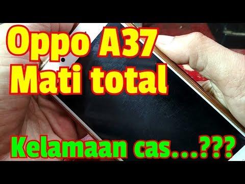 oppo-a37-mati-total-dead-solutions-||-kelamaan-cas-||