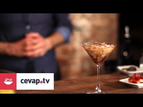 White Russian kokteyli nasıl yapılır?