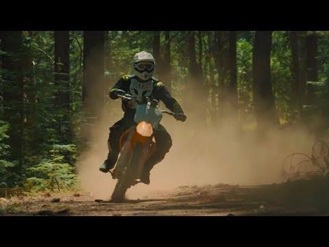 Electric Motorcross Bike Racing | Top Gear