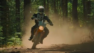 Electric Motorcross Bike Racing | Top Gear: Series 25 | BBC thumbnail