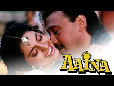 Download Aaina Full movie best facts   Juhi Chawla   Jackie Shroff   Amrita Singh  