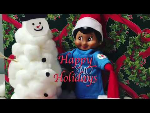 Carrington College Stockton Holiday Mannequin Challenge