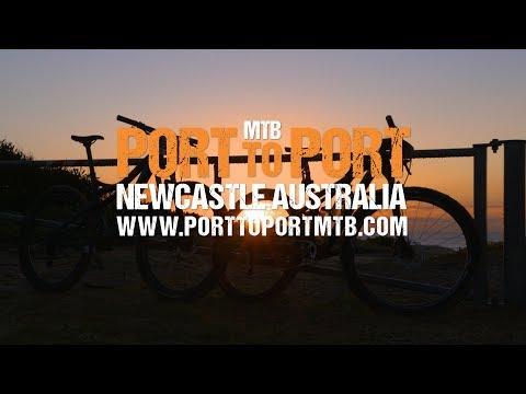 Port to Port MTB 2017