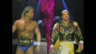 WCW SuperBrawl II Promo (V.3 - Long Version)