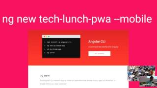 Creating a Progressive Web App (PWA) with Angular 2 - Sami Suo-Heikki