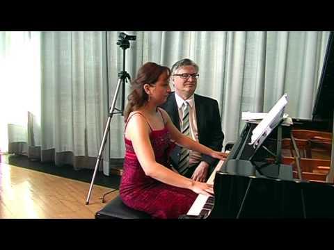 """Diana Brekalo presents: Hubertus Schwinge """"Suite en dièse"""""""
