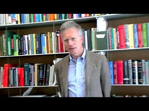Guido Tabellini, Rettore Dell'Università Bocconi, Presenta Il Canale Bocconi Su YouTube