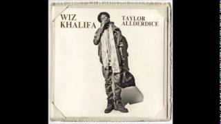 Wiz Khalifa - Mary 3x [HQ + DOWNLOAD]