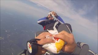 Jump 526 - Tiki 2016 - Whopperito Jump