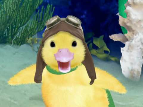 Off To School Save The Pirate Parrot Youtube