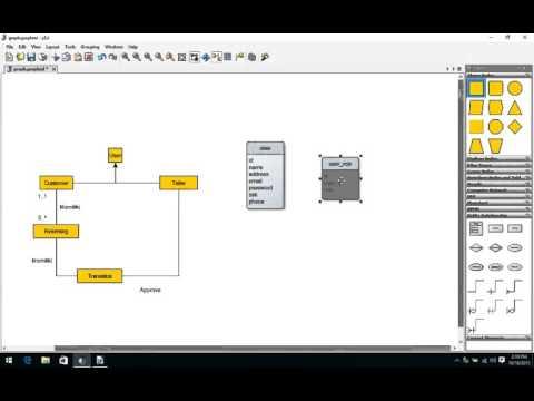 Panduan web development - Online Banking (PART02)