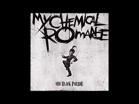 welcome to the black parade from another room