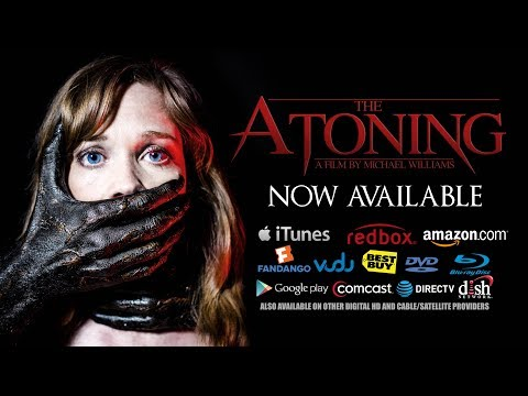 The Atoning trailer