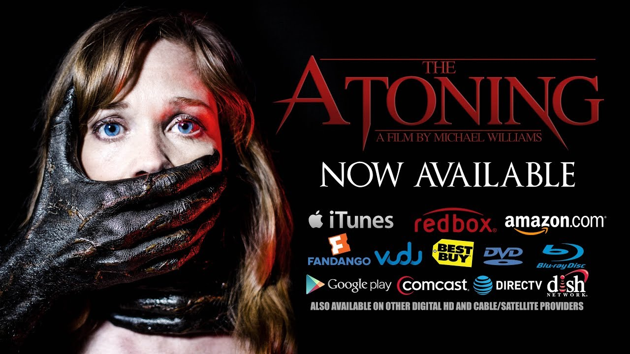 THE ATONING Extended Trailer #1 (2017) 4K // Now Available on DVD/VOD