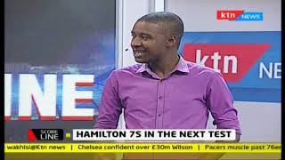 Kenyan sevens team expected to bring positive results in Hamilton sevens