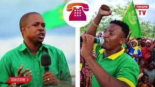 Ridhiwan Kikwete amesema kuwa Sam Waukweli alikata tamaa YouTube Videos