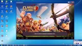 скачать clash of clans на компьютер windows 7 бесплатно