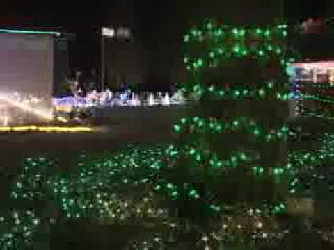 Pilot Mountain Christmas Extravaganza - Part 1 of 4 - YouTube