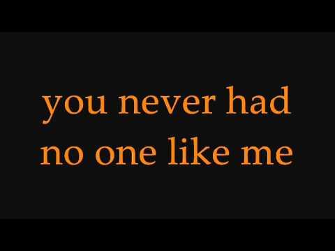 The-Dream - Wake Me When It's Over - Lyrics.