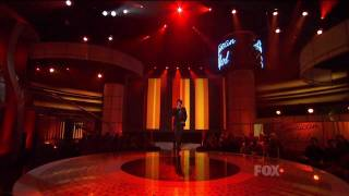 Adam Lambert - (I can