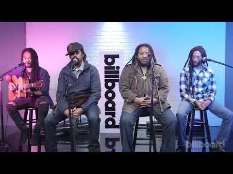 Damian Marley, Stephen Marley, Julian Marley, #KayaFest