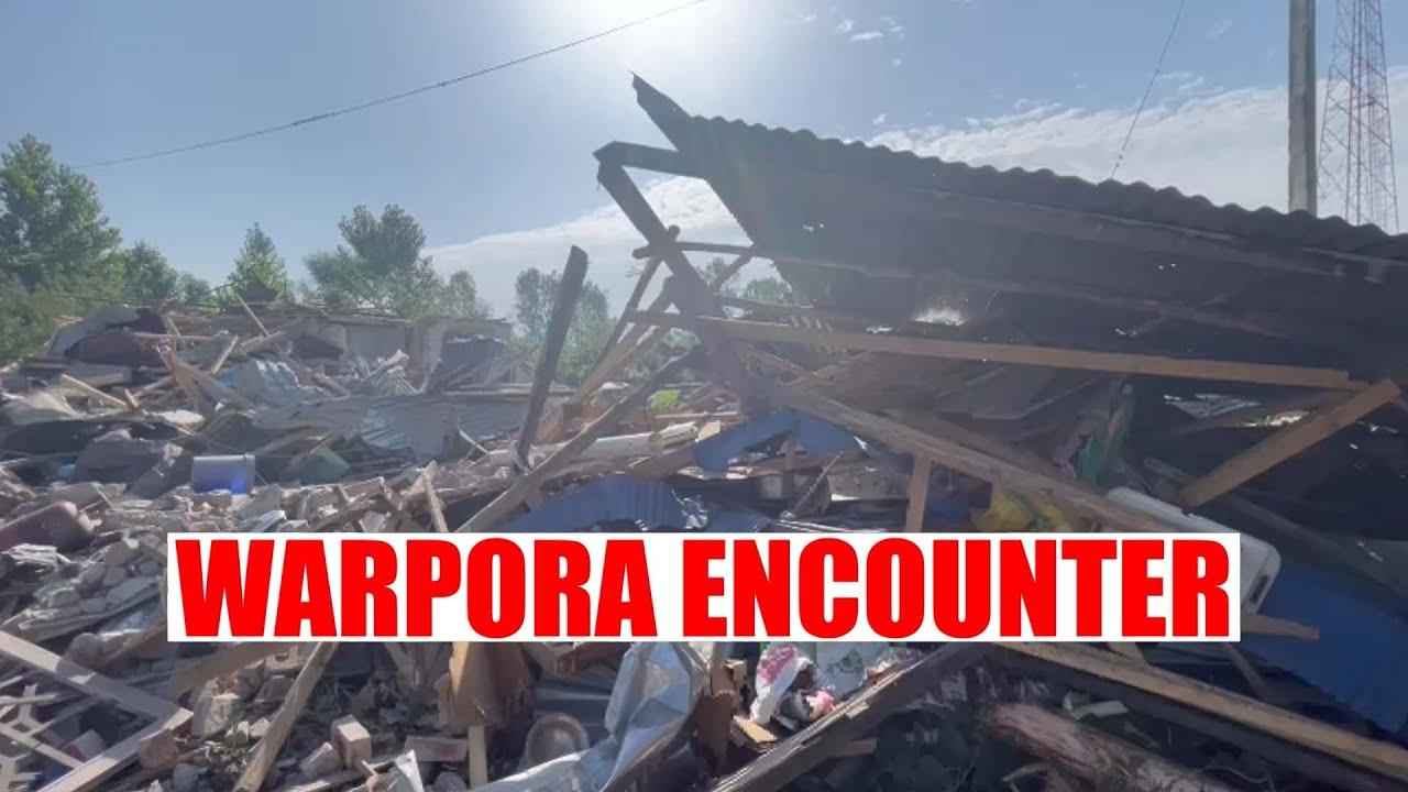 Warpora Encounter