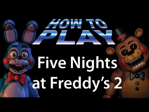 five nights at freddys 5 play free