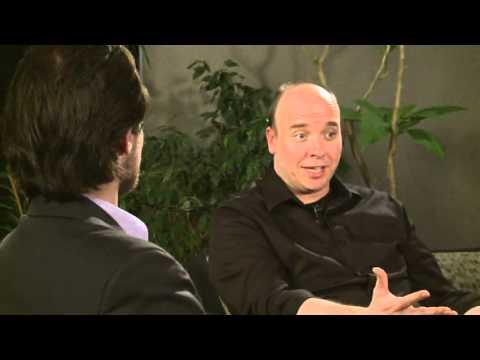 Sharp Focus   Pete Zedlacher Interview