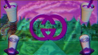 Gucci Gang - Vaporwave
