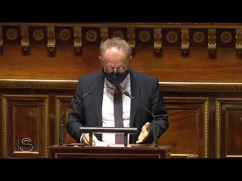 Joël GUERRIAU : Proposition de loi relative à la gouvernance et à la performance des ports maritimes