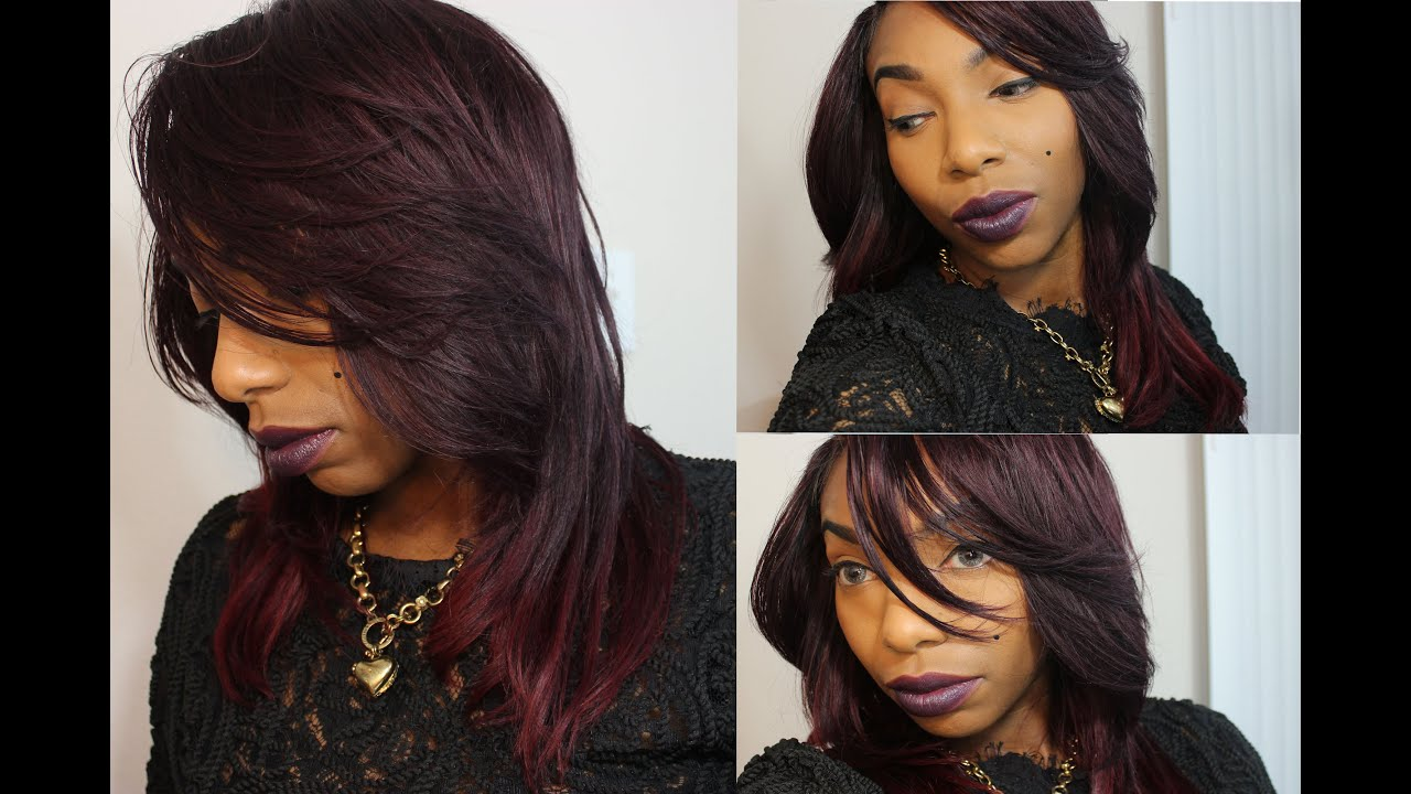 Bss Hair Quick Weave Sensationnel Goddess Bump Giveaway Update